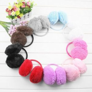 women winter earmuffs